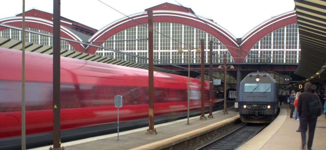DSB Kundeservice