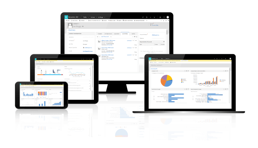 Microsoft Dynamics 365 for Events and Media Overview