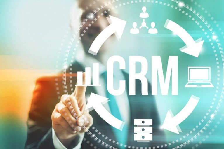 4 simple steps to get the best from your CRM system