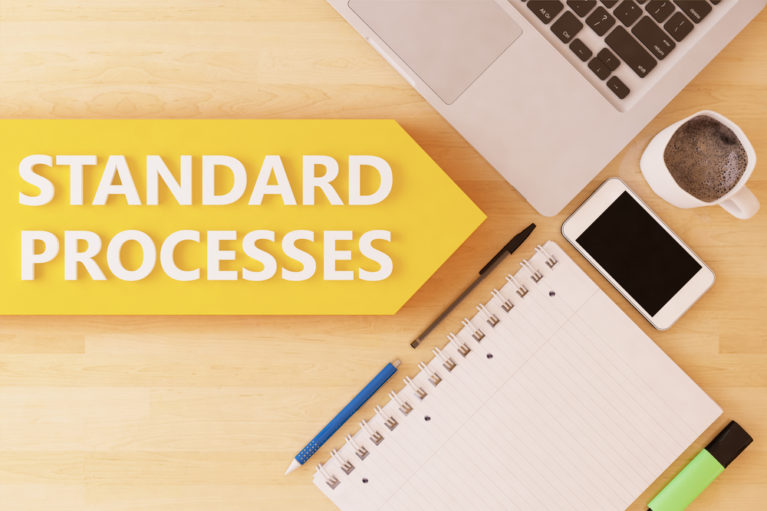 Standardize your processes with LCS and Dynamics 365