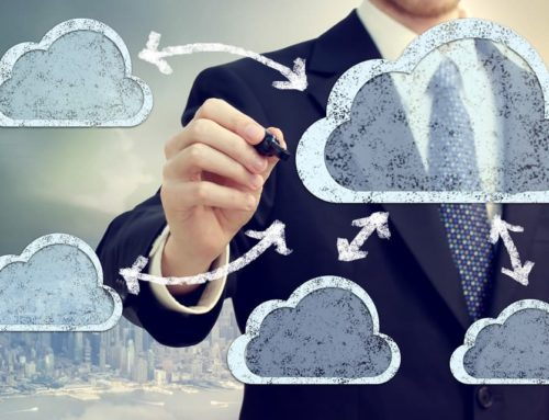 Get Ready for the Future in the Cloud
