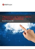 7 Reasons to Use Dynamics 365 for Your Company Marketing