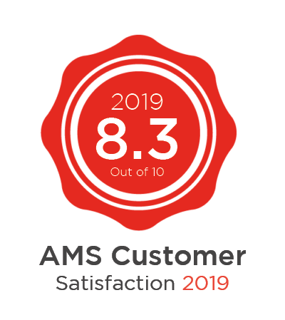 Customer Satisfaction 2019