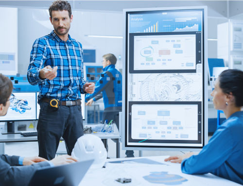Update from Microsoft Business Application News: From hours to minutes – AlfaPeople takes new Planning Optimization into focus for Masterplanning